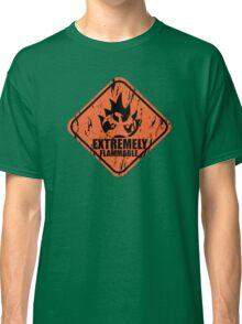 Pokemon Charmander Classic T-Shirt