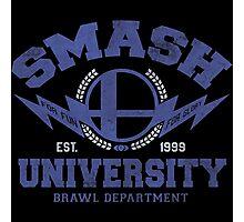 smash university Photographic Print
