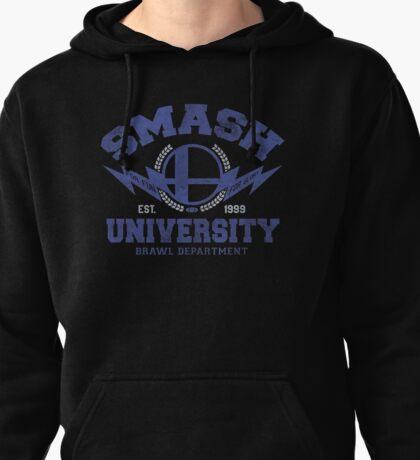 smash university Pullover Hoodie