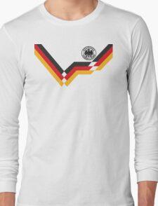 Germany 1990 Long Sleeve T-Shirt