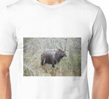 Nyala-Tragelapus angasi Unisex T-Shirt