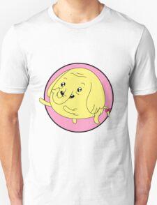 Adventure Time - Tree Trunks Unisex T-Shirt