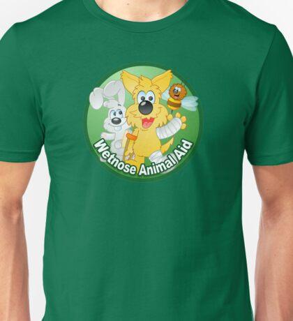 Wetnose original Logo I Unisex T-Shirt