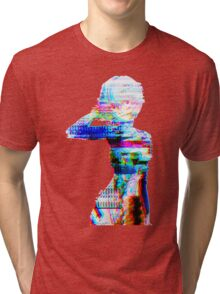 not your doll Tri-blend T-Shirt
