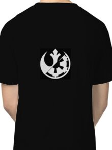 Rebel vs Empire Classic T-Shirt