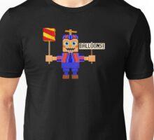 Fnaf Balloon Boy Unisex T-Shirt