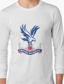 Crystal Palace football club Long Sleeve T-Shirt
