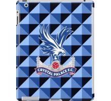 Crystal Palace football club iPad Case/Skin