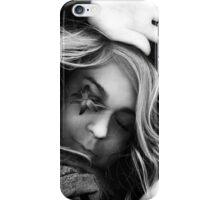 Francine iPhone Case/Skin