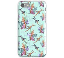 Under the Sea (Weedy Sea Dragon) iPhone Case/Skin