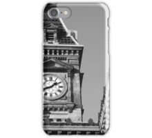 Classical Timepiece iPhone Case/Skin