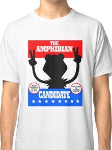 The Amphibian Candidate Classic T-Shirt
