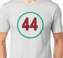 Hamilton #44 Unisex T-Shirt