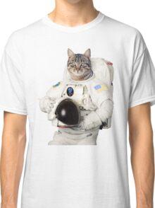 ASTRO CAT GLOBAL CITIZEN Classic T-Shirt
