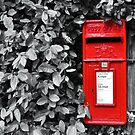 royal mail by marxbrothers