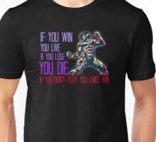The World Is Cruel... Unisex T-Shirt