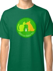 Wetnose original Logo II Classic T-Shirt