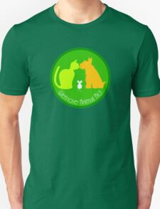 Wetnose original Logo II Unisex T-Shirt