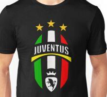 Juventus FC campione, Italian Champion Unisex T-Shirt