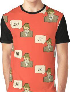 Jr! Graphic T-Shirt