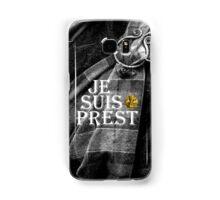 Outlander/Jamie Fraser/Je suis prest Samsung Galaxy Case/Skin