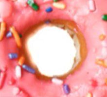 Donut Dee Gee Sticker