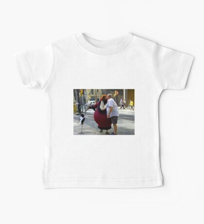 Entertainer Baby Tee