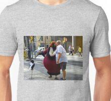 Entertainer Unisex T-Shirt