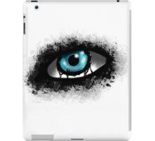 Inky Eye iPad Case/Skin