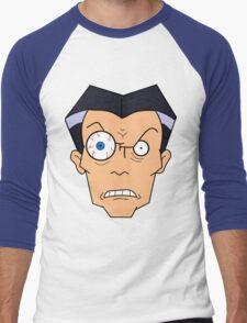 Classic Mr. Di Martino Men's Baseball ¾ T-Shirt
