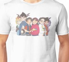 possessed Unisex T-Shirt