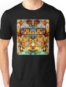 THE GREATEST PSYCHEDELIC PAINTING IN THE GALAXY Unisex T-Shirt