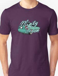 Minty Fresh Unisex T-Shirt