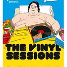 The Vinyl Sessions by bluegiant
