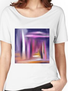 Doorway To The Soul Women's Relaxed Fit T-Shirt