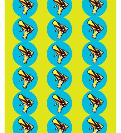 Ray Guns Ver.2 Sticker
