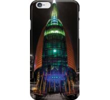 Perth Bell Tower  iPhone Case/Skin