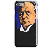 Henry James iPhone Case/Skin