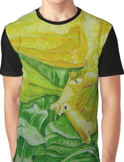 Bell Flower Graphic T-Shirt