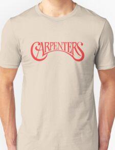 the carpenters vintage T-Shirt