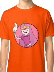 Adventure Time - Princess Bubblegum Classic T-Shirt