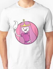 Adventure Time - Princess Bubblegum Unisex T-Shirt