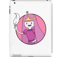Adventure Time - Princess Bubblegum iPad Case/Skin