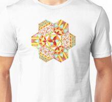 Boho Chic Hexxies Unisex T-Shirt