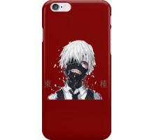Tokyo Ghoul: Kaneki Ken iPhone Case/Skin