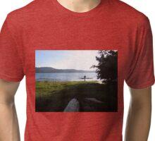 Explore Life Tri-blend T-Shirt