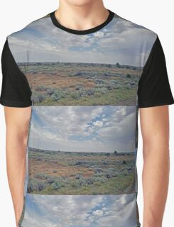 Naturally beautiful Flinders' landscape Graphic T-Shirt