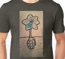 Daffodil Grenade Unisex T-Shirt