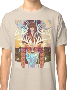 Mononoke  Classic T-Shirt