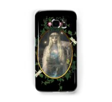 Save Mother Nature Samsung Galaxy Case/Skin